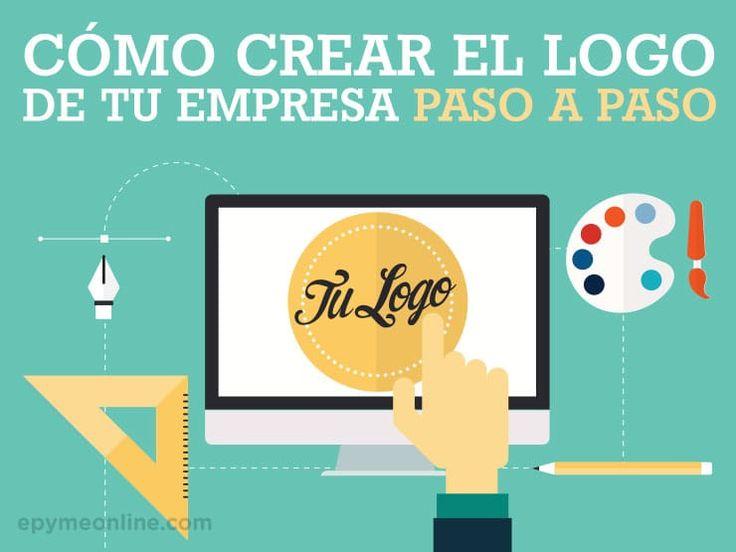 Aprende a crear en este simple paso a paso el logo de tu empresa gratis, y lleva la imagen de tu marca a otro nivel.