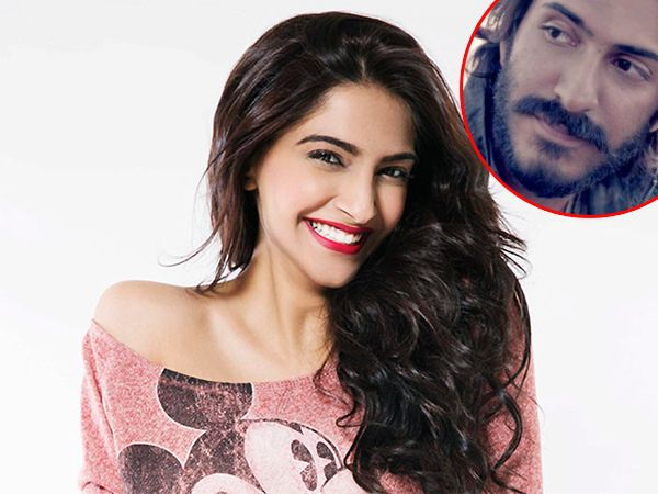 Sonam Kapoor had some sex advice to give to brother Harshvardhan Kapoor, which she revealed on Neha Dhupia's talk show.