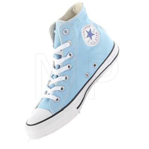 Buty Converse Chuck Taylor All Star (Błękitny) • cena 214,00 zł •