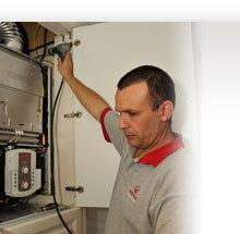 Veolia Habitat Service vous accompagne dans votre entretien chauffage d'eau.