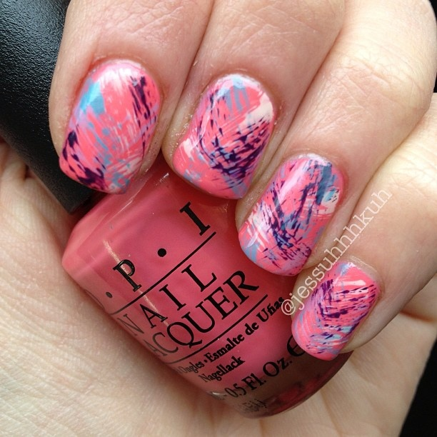 8 best Nails! images on Pinterest | Bride nails, Nail wedding and ...