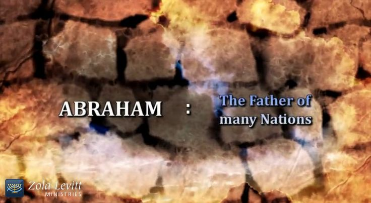 Abraham : The Father of Many Nations | Abraham: Father of ...