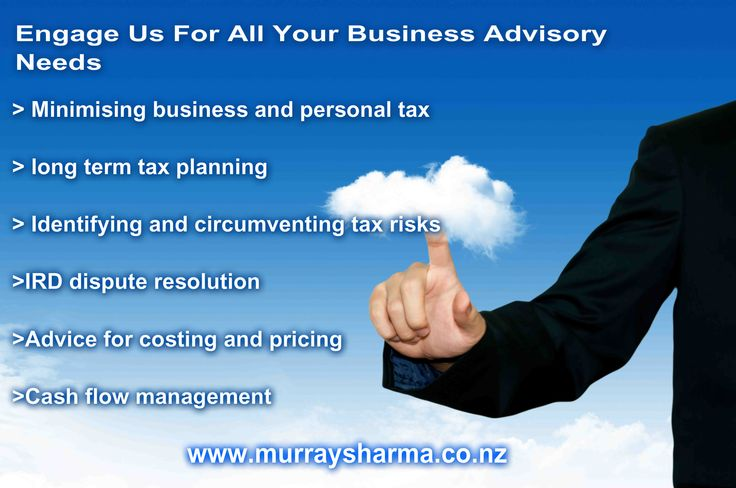 Whatever stages your business at, qualified tax Agent in NZ Murray Sharma and Associates will work through your aspirations and create extra efforts to make big change for your firm. Get full support from Proactive accountants .