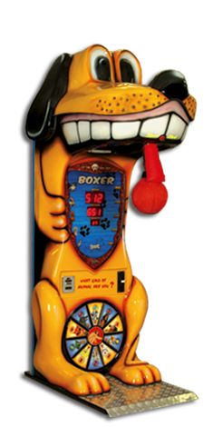 Boxer Dog - entertainment for kids