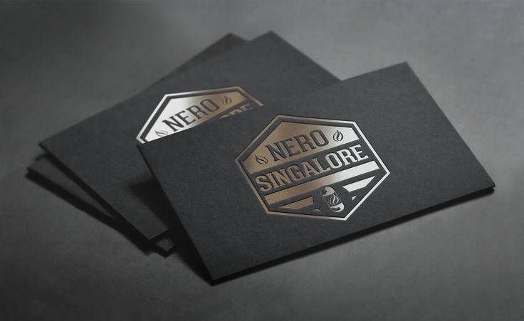 New Nero Singolare Design