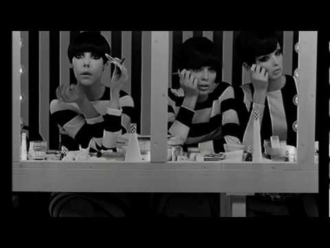 Who Are You, Polly Maggoo? (French: Qui êtes vous, Polly Maggoo?) 1966 French film directed by William Klein