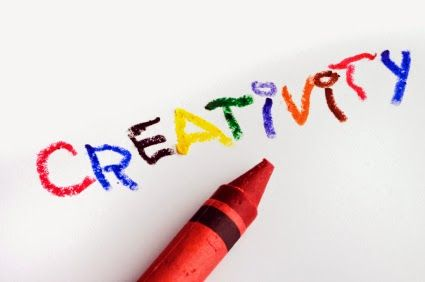 If God is For Us...: Creativity