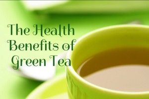 10 significant reasons why regularly drinking green tea is an awesome healthy living habit!