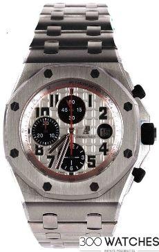 Audemars Piguet Royal Oak Offshore 26170ST.OO.1000ST.01 Stainless Steel Watch