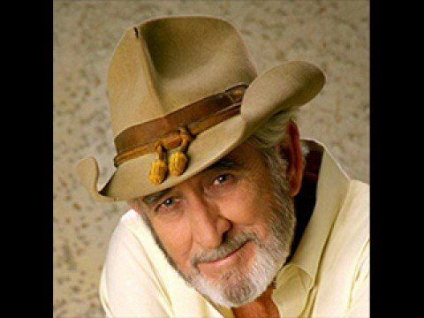 Don Williams - Come Early Morning #don williams #gentle giant #wetdesert