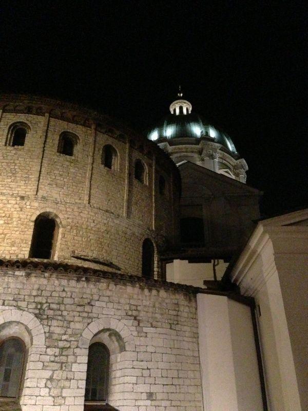 Brescia, Italy '13
