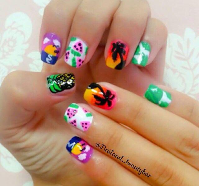 Make them Match ✨  En Septiembre tenemos para ti increíbles promociones! No puedes perderlas.  #nails #Nailsart #nailandbeautybar #Barranquilla