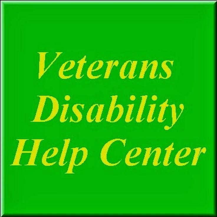 Veterans Disability | VA Disability