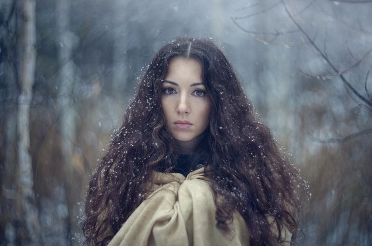 *** by Valeriya Tikhonova on 500px