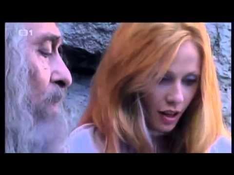 Duhová panna - Nedělní pohádka - Celá pohádka - YouTube