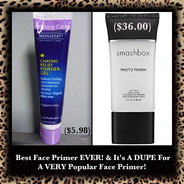 "Hey DoLLZ!!! So... Face Primers... YES... A VERY IMPORTANT Step In ""Makeup Layeri... 