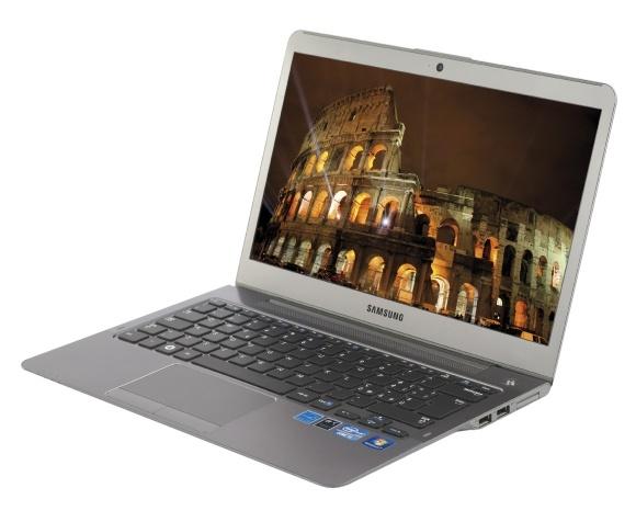 Samsung U530: l'ultrabook veloce e stiloso!