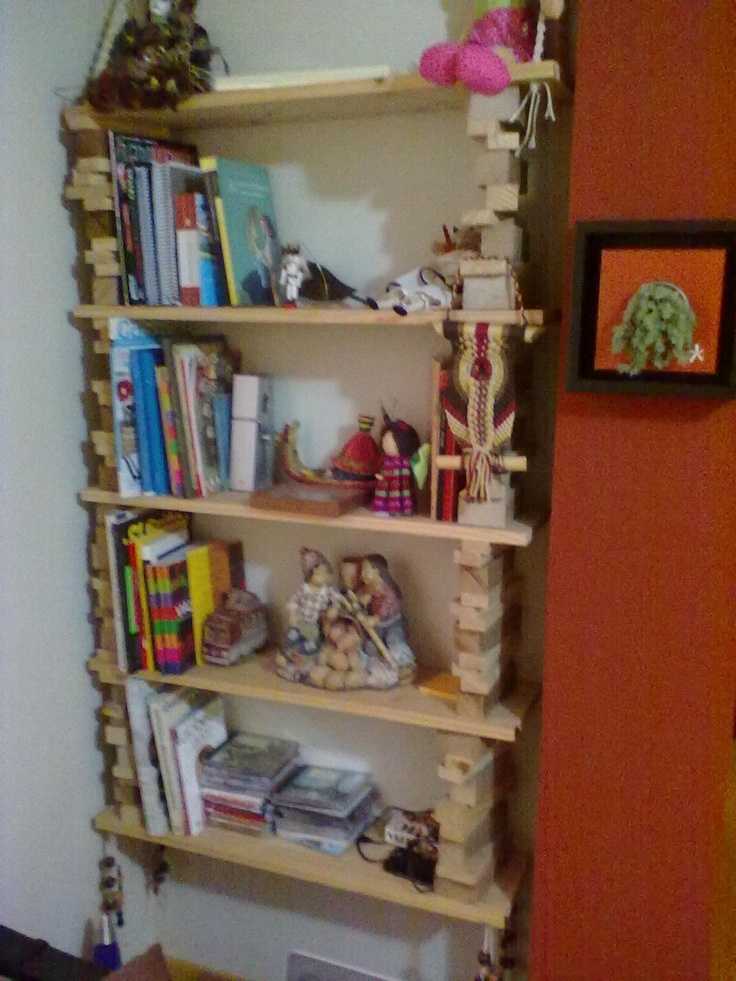 A 17 legjobb ötlet a következőről: repisa madera a pinteresten ...
