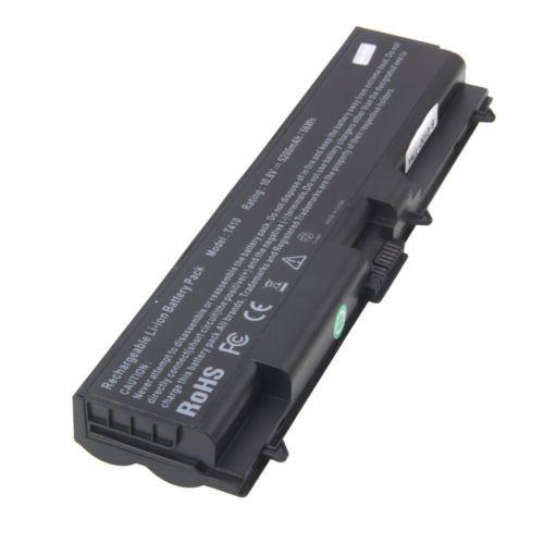 6 Cell 5200mAh Battery for IBM Lenovo Thinkpad T420 T420I T510 T510I T520 New CA