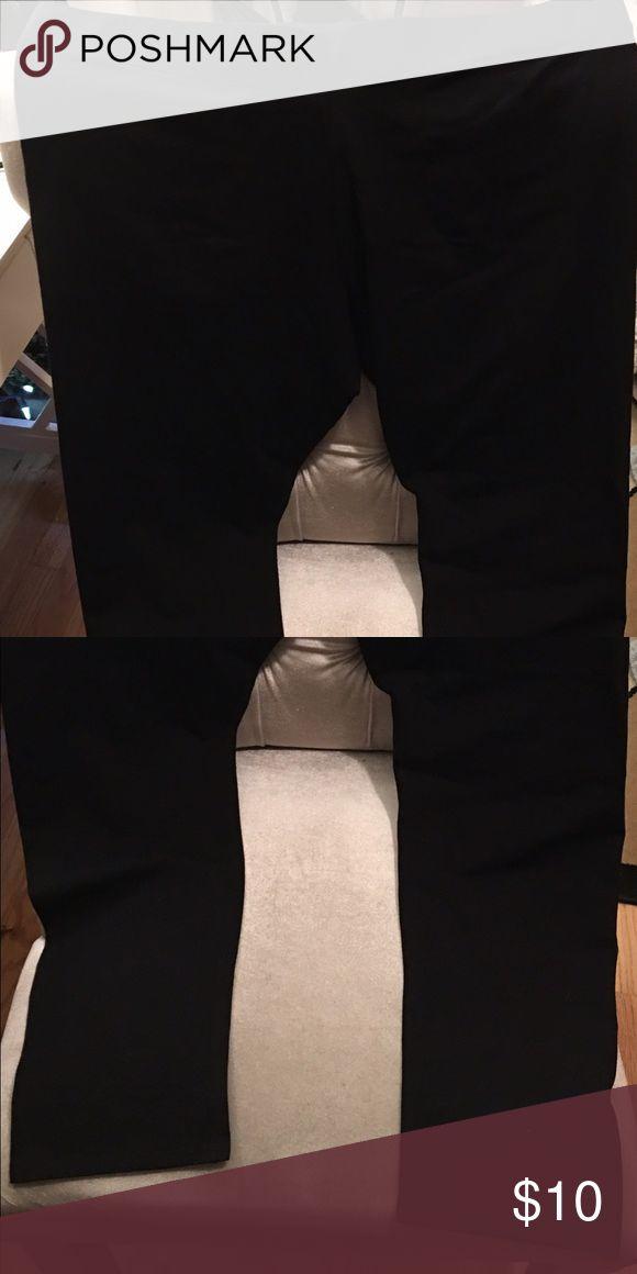 AE black leggings NWT soft leggins American Eagle Outfitters Pants Leggings