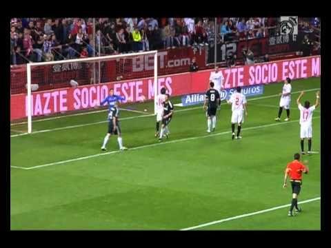 Sergio Ramos Sevilla 2 vs real Madrid 6: Karanka press conference