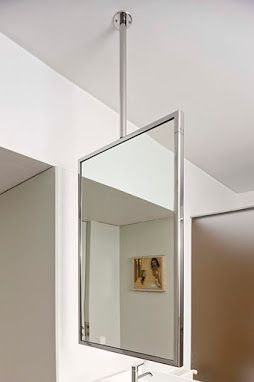 bathroom mirrors framed 1000 ideas about mirror ceiling on 11132