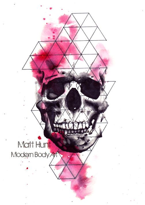 Matt Hunt | Modern Body Art