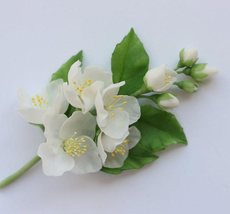 White Bridal Hair Clip, Wedding Flower Hair Clips, Floral Bridal Hairpiece, White Flower Hair Piece, Floral Headpiece Flower Girl Hair Clips