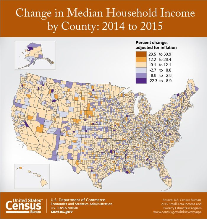 Best Maps Images On Pinterest American History Family - Us poverty map census bereau