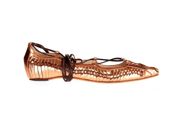 Sandales En Daim Jigsaw Bretta wWQ5P1