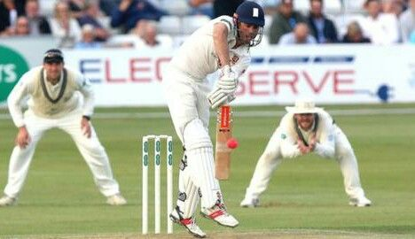Sports news: Alastair Cook: England opener cleared to end seaso...