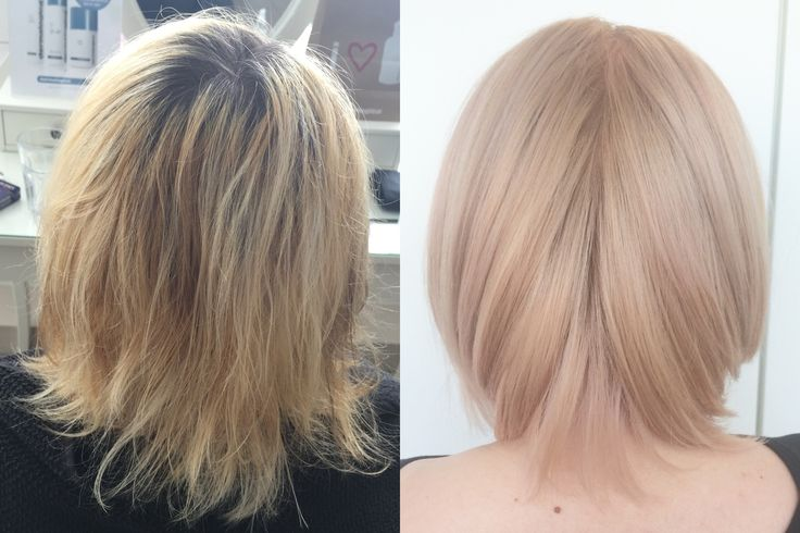 how to use olaplex stand alone treatment