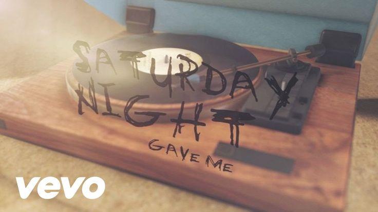 Bon Jovi - Saturday Night Gave Me Sunday Morning (Lyric Video) - YouTube