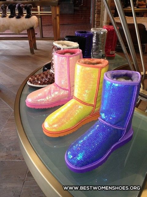 #exactknockoff bling bling UGG boots - Woman Shoes - Best Collection, #ugg store,winter #boots, #sheepskin ugg boots, #kids cute boots