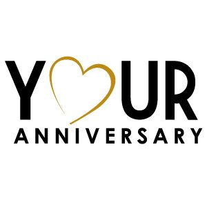 more information on  www.youranniversary.it