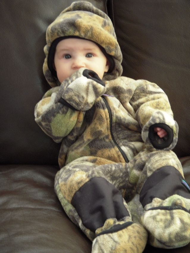 Our baby will definitely have one of these, whether it's a boy or girl :)