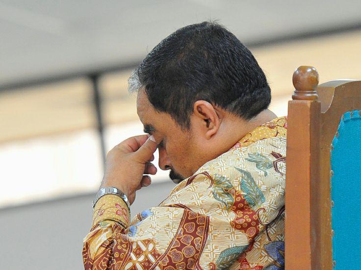 JPU Tuntut Luthfi Hasan Ishaaq 18 Tahun Penjara