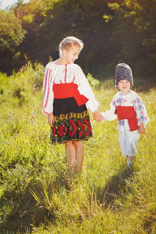 Children Of Moldova