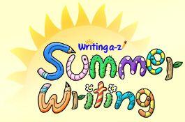 summertime essay