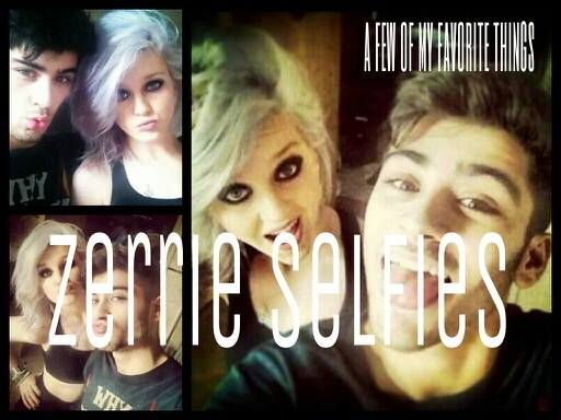 Zerrie Selfies 7 best The X Fa...