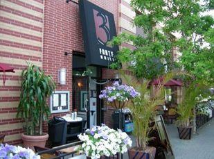 3forty Grill 340 Sinatra Drive Hoboken 201 217 3406 Parking Littleman Garage Located On Waterfront Restaurantwedding
