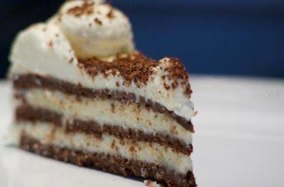 FarkasVilmos: Kókusztorta, Bounty cake