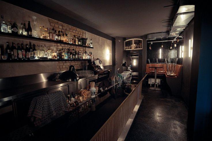 Sieferle & Seiler Bar!