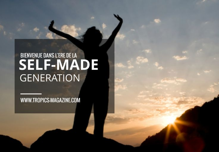 #SelfMadeGeneration: Le Podcast des Champions