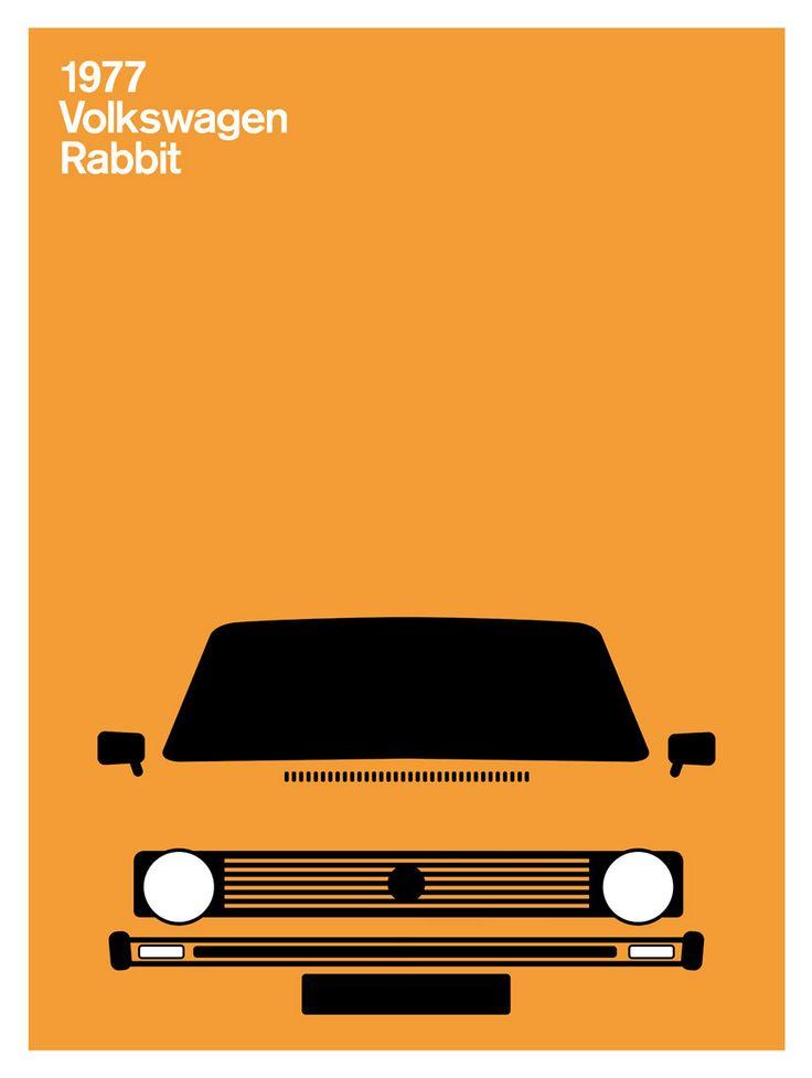 Volkswagen Rabbit, 1979
