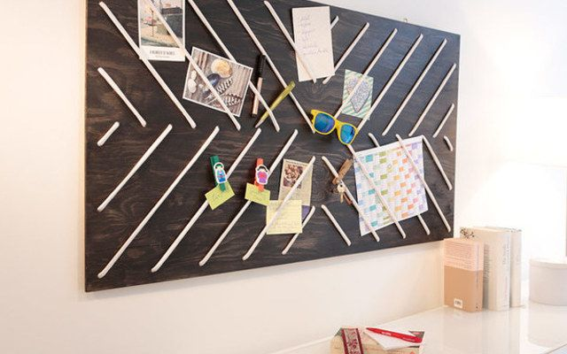 17 migliori idee su memoboard selber machen su pinterest diy memoboard diy pinnwand e memoboard. Black Bedroom Furniture Sets. Home Design Ideas