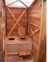 toilette seche bois - Recherche Google