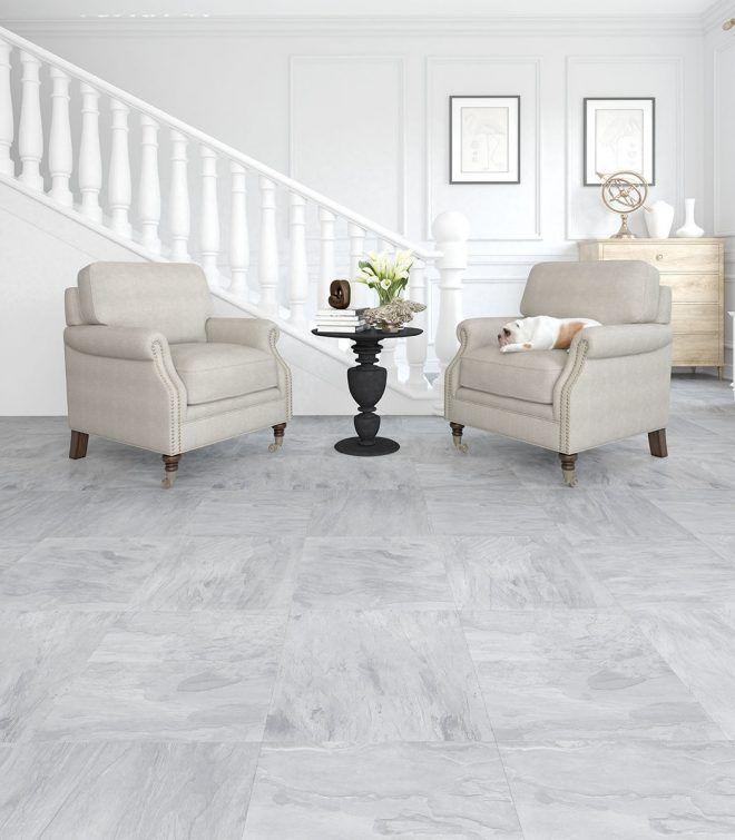 Hdf Laminate Flooring Floating Stone, Light Stone Laminate Flooring