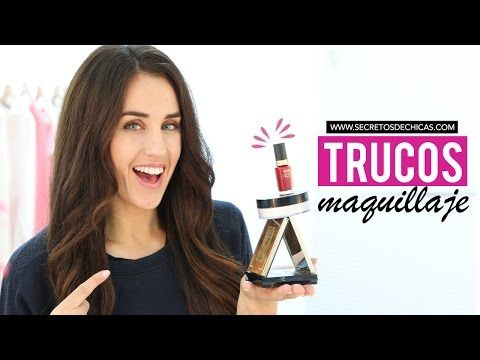 12 Trucos y consejos de maquillaje   Tips básicos – YouTube