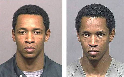 John Allen Muhammad and partner Lee Boyd went on a three-week shooting spree in 2002 in the Washington D.C. area in which 13 people were randomly shot and 10 of them killed. Muhammad, a father figure to Mavo, was allegedly the mastermind behind the murder spree.